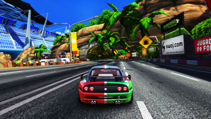arcade-racing-games