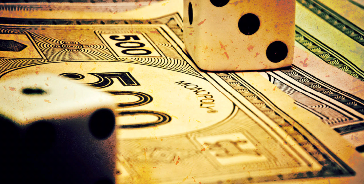 Bitcon Gambling
