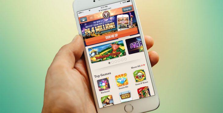 casino mobile online  spiele online